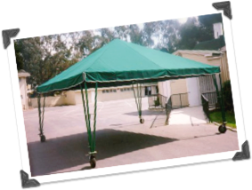 Hepburn Superior U.S. Chemical - We build Tents